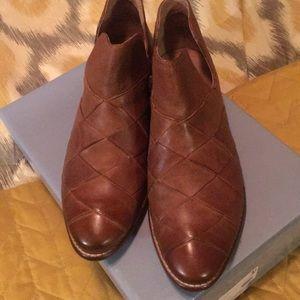 Seychelles new brown bootie